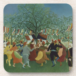 Centennial of Independence by Henri Rousseau Coaster