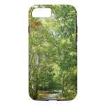 Centennial Wooded Path I Ellicott City Nature iPhone 8/7 Case