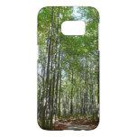 Centennial Wooded Path II Ellicott City Maryland Samsung Galaxy S7 Case