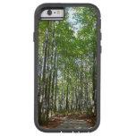 Centennial Wooded Path II Ellicott City Maryland Tough Xtreme iPhone 6 Case