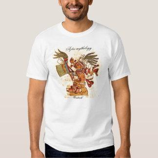 Centeotl, Aztec mythology t-shirt