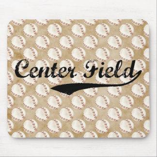 center field mousepads