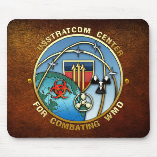 Center for Combating Weapons of Mass Destruction Mouse Pads