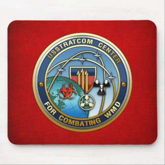 Center for Combating Weapons of Mass Destruction Mousepads