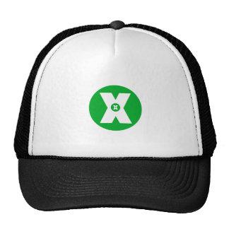 Center Trucker Hats