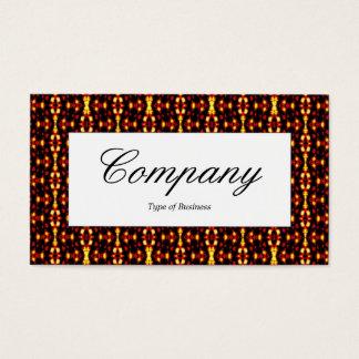 Center Label - Alien Bee Rapture Business Card