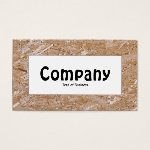 Chipboard office products supplies zazzle center label chipboard business card colourmoves