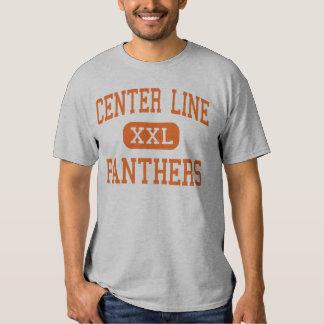 Center Line - Panthers - High - Center Line T-shirt