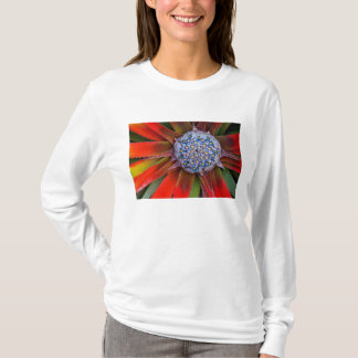 Center of a blooming agave - San Francisco T-Shirt