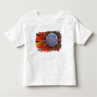 Center of a blooming agave - San Francisco Toddler T-shirt