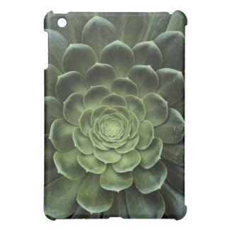Center of Cactus Case For The iPad Mini