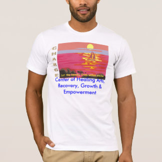 Center of Healing Arts, Recovery,... T-Shirt