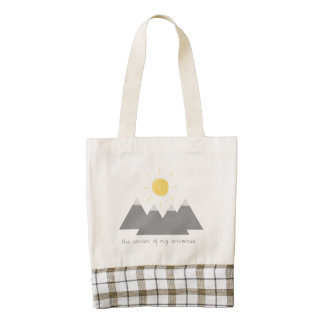 Center of my Universe - Sun Tote bag