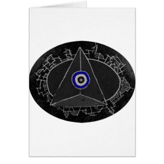 Center of Power Card