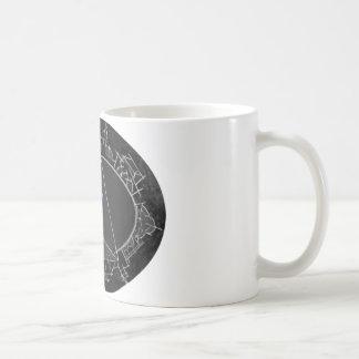 Center of Power Coffee Mug