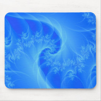 Center of the Blues Mousepad