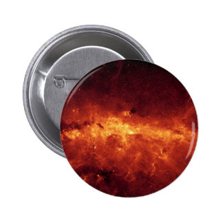 Center of the Milky Way 2 Inch Round Button