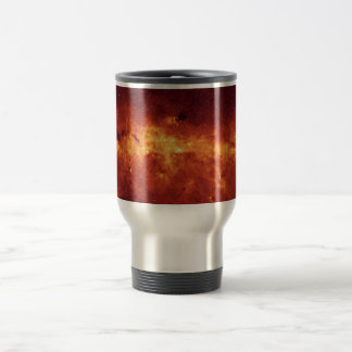 Center of the Milky Way Coffee Mugs