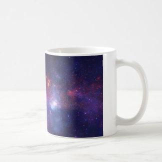 Center of the Milky Way Galaxy Coffee Mug