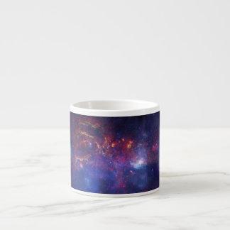 Center of the Milky Way Galaxy IV Espresso Cup