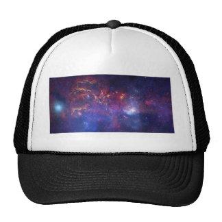 Center of the Milky Way Galaxy Trucker Hat