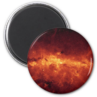 Center of the Milky Way Magnet