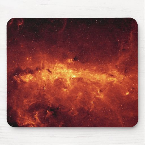 Center of the Milky Way Mouse Mat