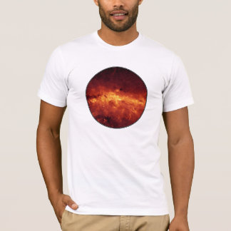 Center of the Milky Way T-Shirt