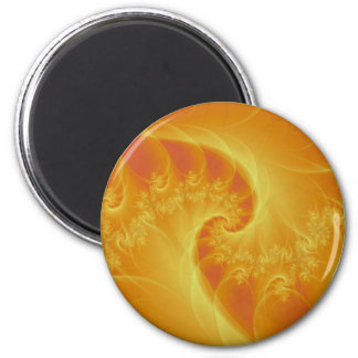 Center of the Orange Magnet