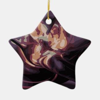 Center of the Universe Ceramic Ornament