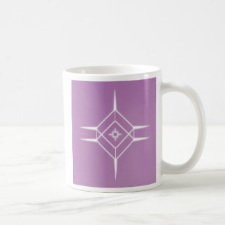 Center of the Universe Classic White Coffee Mug