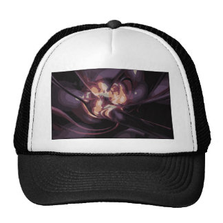 Center of the Universe Trucker Hat