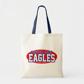Center Point High School Eagles Bag