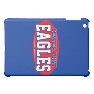 Center Point High School; Eagles iPad Mini Cover
