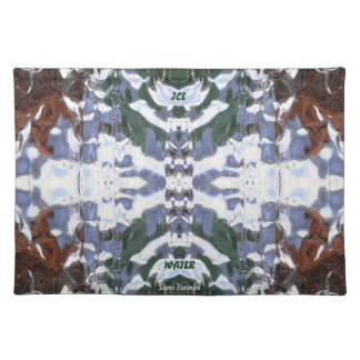 Center Point Placemat