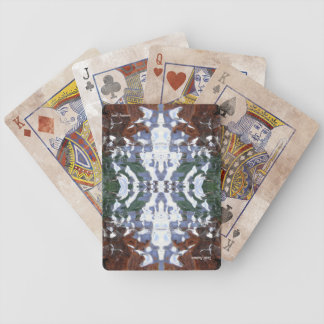 Center Point Playing Cards