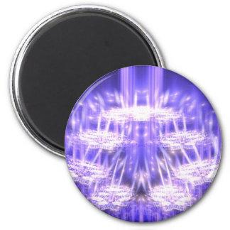 Center Stage 2 Inch Round Magnet