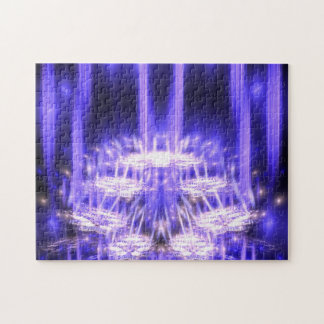 Center Stage Jigsaw Puzzle