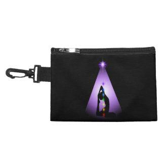Centered Accessory Bag