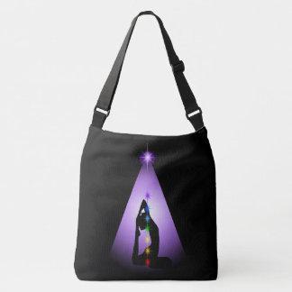 Centered Crossbody Bag