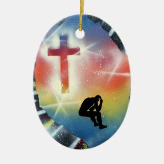 centerOfTheUniverseFrameC Adorno De Reyes