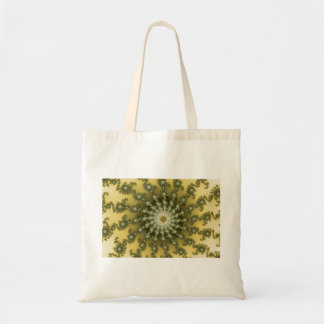 Centerpoint - Fractal Tote Bags