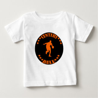 CENTERS RULE BABY T-Shirt