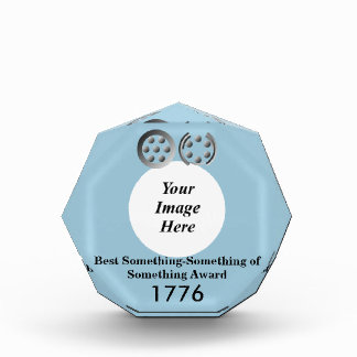 Centesimal 1776 awards