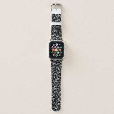 USA Themed Centesimal 1776 by Kenneth Yoncich Apple Watch Band