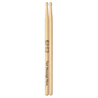 Centesimal 1776 drum sticks