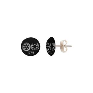 Centesimal 1776 earrings