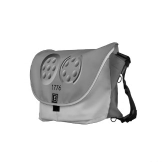 Centesimal 1776 messenger bag