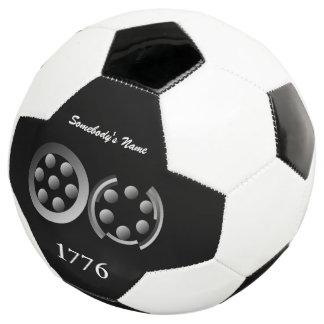 Centesimal 1776 soccer ball
