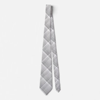 Centesimal Number Chart Lg-Sm by Kenneth Yoncich Tie